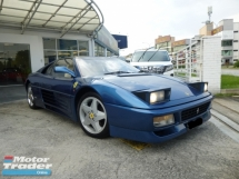 1991 FERRARI 348 Ts 300hp Manual Classic Car. Worth Collecting. See To Believe. Price NEGOTIABLE. Lamborghini