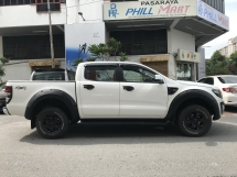 2014 FORD RANGER 2.2 (MT) XLT TDCI 4X4 DOUBLE CAB