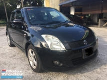 2009 SUZUKI SWIFT 1.5 PREMIERE (A)ACC FREE TIP TOP CONDITION