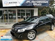 2014 CHEVROLET CRUZE 1.8 LT TIP TOP CONDITION FULL LOAN CREDIT !!!!!!!