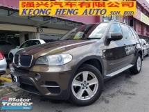 2012 BMW X5 XDRIVE 35I Facelift reg 15