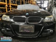 BMW E90 330i Half-cut