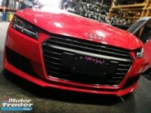 Audi tt mk3 2.0 half cut Half-cut