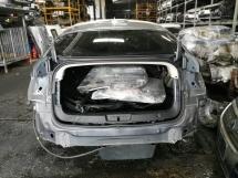 BMW F07 n63 twin turbo half cut