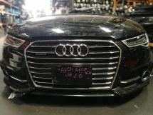 Audi a6 c7 facelift 2.0 half cut Half-cut