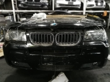 BMW X3 E83 2.5 HALF CUT Half-cut