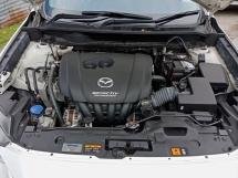 2017 MAZDA CX-3 2.0 L 2WD (A)