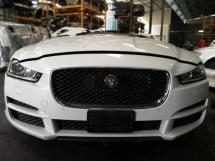 Jaguar XE 2.0 diesel 2016 HALF CUT Half-cut