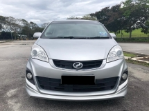 2015 PERODUA ALZA 1.5se  FULL SERVICE RECORD 100% LOAN