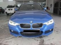 2018 BMW 3 SERIES 330e Msport