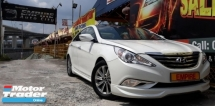 2014 HYUNDAI SONATA 2.0 ( A ) GLS NEW FACELIFT !! FULL SERVICE RECORD BY HYUNDAI !! PREMIUM HIGH SPECS COMES WITH PUST START SUNROOF MOONROOF AND ETC !! ( WXX 2918 ) 1 CAREFUL OWNER !!