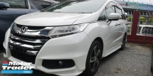 2015 HONDA ODYSSEY RC1 2.4 AERO PACK / TIPTOP CONDITION / READY STOCK