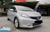 2014 HONDA JAZZ 1.5 I-VTEC (A) One owner, low mileage