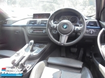 2013 BMW 3 SERIES 328i 2.0 M Sport F30 TwinPower Turbo PaddleShift Ori M-Sport NAVI LikeNEW (FSR)