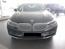 2018 BMW 7 SERIES 740le