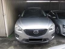 2013 MAZDA CX-5 Mazda CX5 2.0L