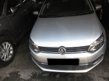 2015 VOLKSWAGEN POLO Polo 1.6  Hatchback