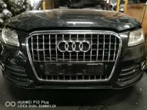 Audi Q5 2.0 HALF CUT Half-cut