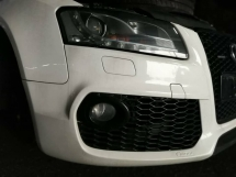 Audi A5 2.0 HALF CUT Half-cut