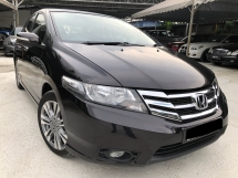 2014 HONDA CITY 1.5 E (A) LAST VERSION FULL SPEC PADDLE SHIFT