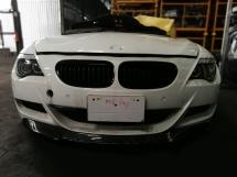 BMW E63 m6 5.0 HALF CUT Half-cut