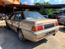 1993 PROTON SAGA 1.5S Sedan FULL Spec(MANUAL)1993 Only 1 Careful UNCLE Owner,LOW Mileage,TIPTOP,ACCIDENT-Free, DIRECT-Owner, NEGOTIABLE with FULL Spec