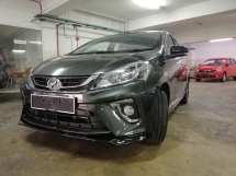 2019 PERODUA MYVI Perodua MYvi 2019 fast stock ***