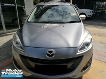 2013 MAZDA 5 2.0L 7 SEATER POWER DOOR FULL LOAN SUNROOF TIP TOP CONDITION !!!!!!!