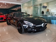 2015 MERCEDES-BENZ GTS AMG 4.0 BiTurbo Full Spec. HIGHEST Grade CAR. Price NEGOTIABLE. Provide WARRANTY. Free Servicing.