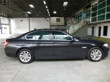 2010 BMW 5 SERIES 523i 2.5 Local. Price NEGOTIABLE. just buy and use. no repair needed. see to believe