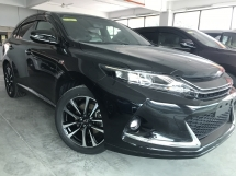 2015 TOYOTA HARRIER HARRIER GS 2.0
