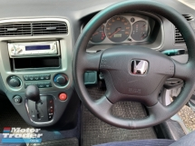 2003 HONDA STREAM G A PACKAGE