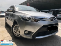 2015 TOYOTA VIOS 1.5 G AT TIP TOP 1 OWNER