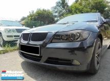 2007 BMW 3 SERIES 320i 2.0 SE E90 M-Sport PushStart TipTOP LikeNEW
