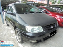 2003 HYUNDAI MATRIX 1.6 GL MPV (A) TipTOP Condition