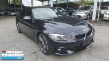 2015 BMW 4 SERIES 420i Gran Coupe M Sport UNREG 1 YEAR WARRANTY