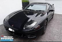 1996 MITSUBISHI GTO sports