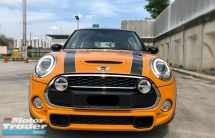 2015 MINI JOHN COOPER WORKS Cooper S wired edition with full service history local warranty