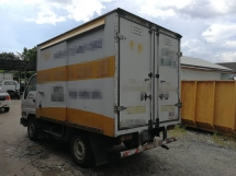 2007 Toyota Dyna  Box Rebuild DIRECT OWNER !!!!!!!