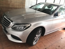 2016 MERCEDES-BENZ C-CLASS C200 SPECIAL LIMITED