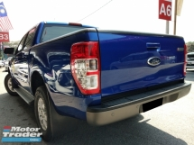 2016 FORD RANGER 2.2 SPECIAL EDITION (M) 4X4 KING