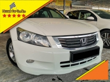 2011 HONDA ACCORD 2.4L VTi-L FACELIFT (A)LEATHER