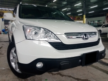 2010 HONDA CR-V 2.0 i-VTEC FACELIFT (A)Leather