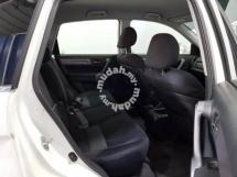2010 HONDA CR-V 2.0 i-VTEC FACELIFT (A)Leather