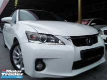 2013 LEXUS CT200H HYBRID(A)100%FULLoON NO1