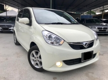 2011 PERODUA MYVI 1.3 EZI FACELIFT LOW MILEAGE FULL SERVICE RECORD
