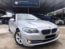 2010 BMW 5 SERIES F10 530I 528I 520I LUXURY PACKAGE REG 2014 LOW MILEAGE