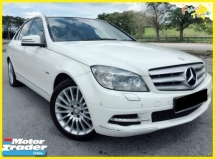 2013 MERCEDES-BENZ C-CLASS C250 CGI BLUE EFFICIENCY AVANTGARDE