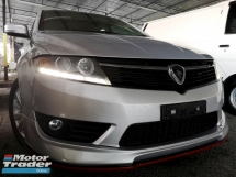 2015 PROTON PREVE CFE TURBO 100% FULL LOAN
