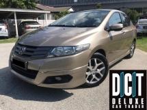 2011 HONDA CITY 1.5E FULL SPEC MODULO HONDA 1 OWNER LIKE NEW CAR